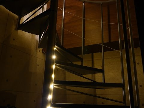 How To: Build cheap emergency lighting (runs for hours + low maintenance)