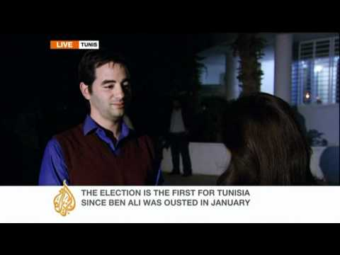 Al-Nahda claims victory in Tunisia poll