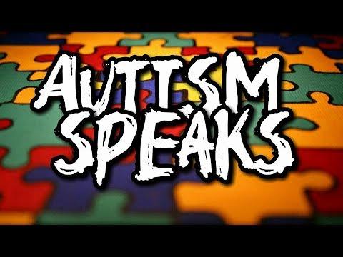 Autism Speaks || Story Time