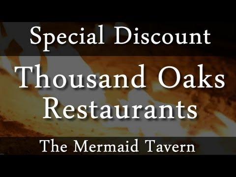 Thousand Oaks Restaurants The Mermaid Tavern Best Restaurant In Thousand Oaks Ca