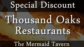 Thousand Oaks Restaurants - The Mermaid Tavern - Best Restaurant In Thousand Oaks, CA