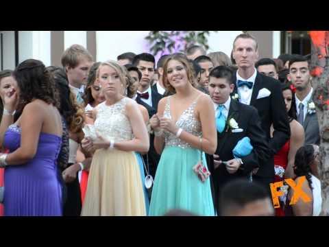 Beaumont High School 2014 Prom