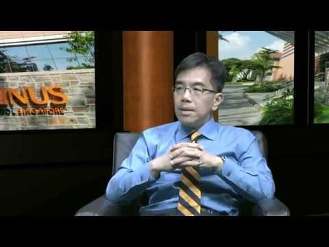 Duke-NUS Dean's Conversations - with Prof Wong Tien Yin