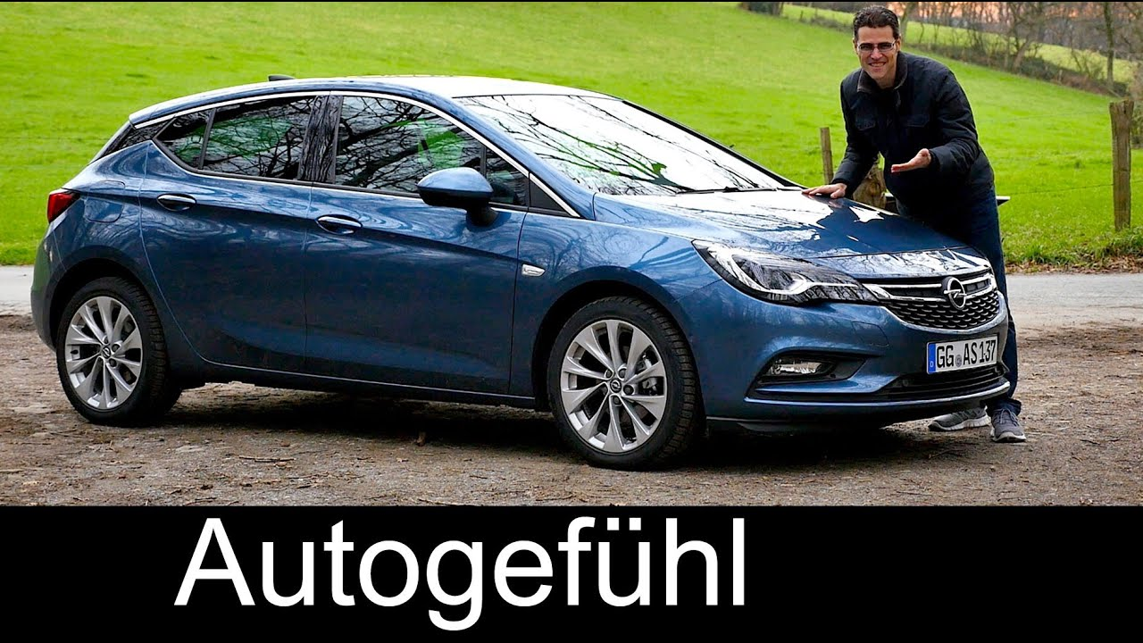 vauxhall opel astra k full review test driven neu neuer. Black Bedroom Furniture Sets. Home Design Ideas
