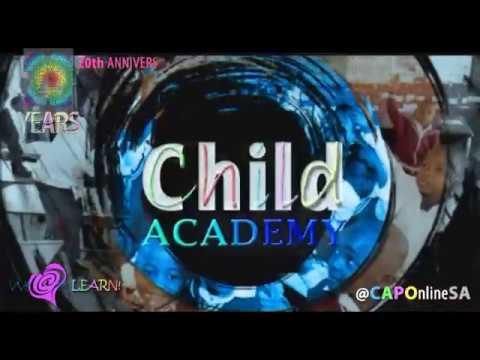 Child Academy Programmes Sports Promo