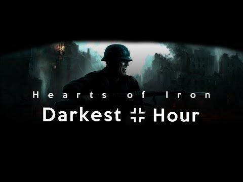 Hearts of Iron IV Darkest Hour 03 - Vorbereitung (Deutsch / Let's Play)