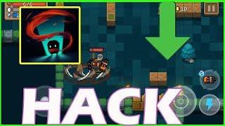soul knight hack mod apk