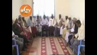 War HCTV Muqdisho Cabashada Beesha Dhulbahante