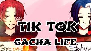 Tik Tok Gacha life || #1 | By Daddy ft. EunJi