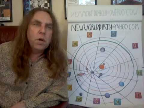 New World Birth - Care and feeding of a New World Age 2014-05-22 - Metaphysics of June