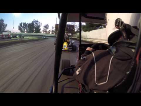Jason Paul at Cycleland Speedway