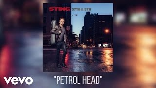 "Sting - 57th & 9th ""Petrol Head"" (Webisode #3)"