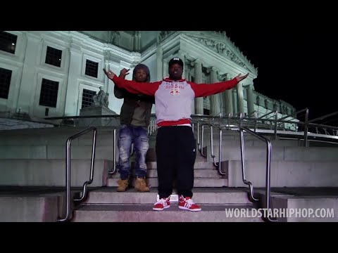Troy Ave Ft. Young Lito - I'm Dat Nigga (Official Music Video)