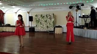 Свадьба,танец друзей на свадьбе , самый крутой танец, подарок на свадьбу , самый оригинальный танец