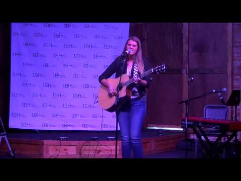 """All In My Head"" by Tori Kelly 