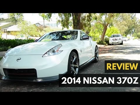 Lovely 2014 Nissan 370z Nismo Drive And Review   Gadget Review