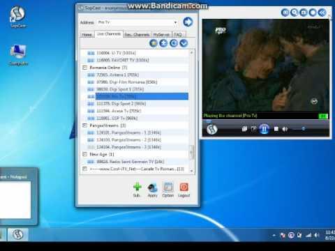 Sopcast Tv Online - фото 10