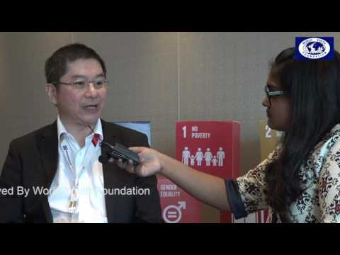 Short Video Interview with Datuk Lim Sue Beng (Malaysia)