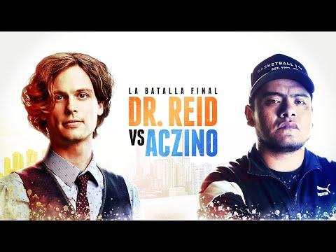 Aczino Vs Dr Reid: La Batalla Final
