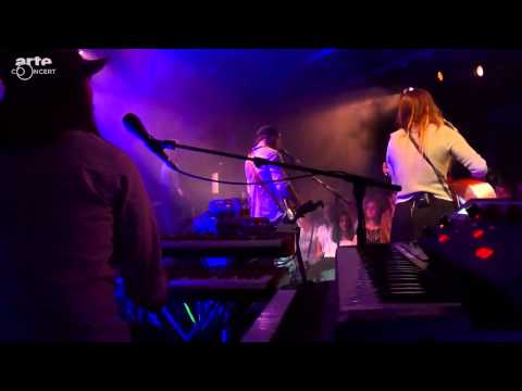 Julia Stone - Full Concert 2014 Paris France HD