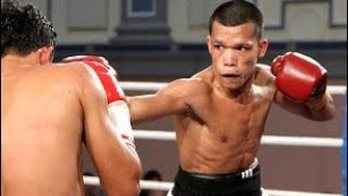 Randy Petalcorin vs Felix Alvarado Full Fight - Petalcorin vs Alvarado Fight (Study)