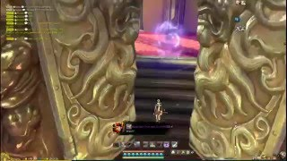 Tour de Mushin Assassin (Blade and Soul)