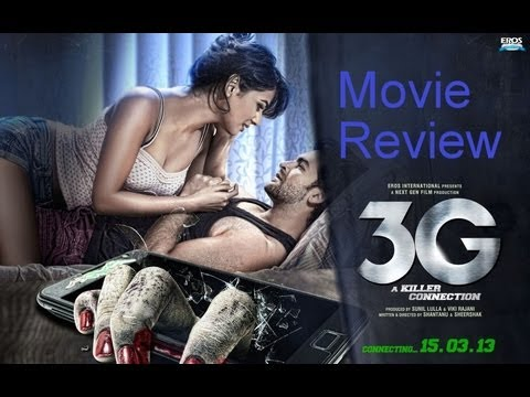 3G - Movie Review