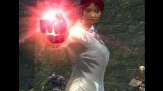 Gambar cover Dark Souls Rosie - Undead Rapport Fun....