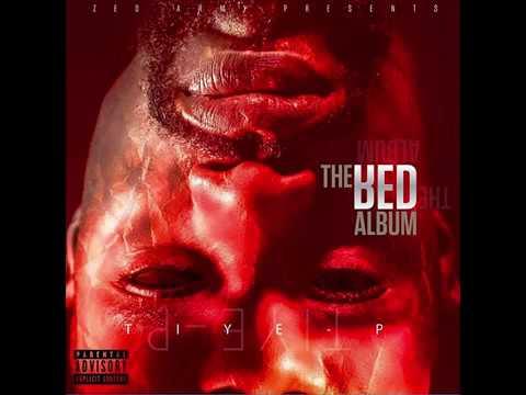 Tiye P - RED (Full Album) |ZEDMUSIC| ZAMBIAN MUSIC 2017