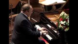 Rachmaninov | Concerto for Piano No.2 - II. Adagio sostenuto, III. Allegro scherzando