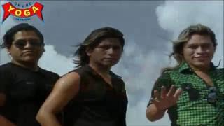 GRUPO YOGA DE TARIJA BOL: TEMA HABLA CORAZON- VIDEO CLIP OFICIAL