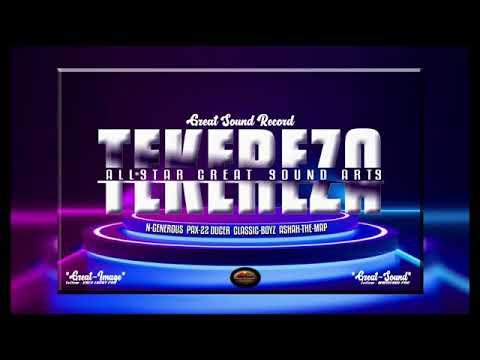 Download Tekereza by Ashah The Map
