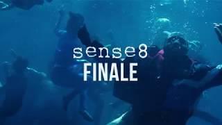 Sense8 Finale (Восьмое чувство Финал Русский трейлер)
