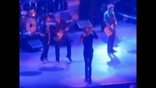 Rolling Stones - Wells Fargo Center - 2013-06-18 - Midnight Rambler (conclusion)