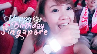 MY LIFE #4: National Day Preview ( NDP 2016 )