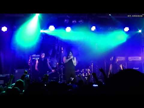 Deathstars - Synthetic Generation (live) [HD]