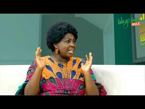 NIGERIA @57: THE GIANT OF AFRICA- GUDU MORNING NAIJA SHOW