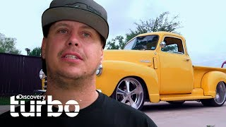 La fortaleza de una Bronco | Texas Metal | Discovery Turbo