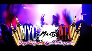 NYC meets ATL Showcase