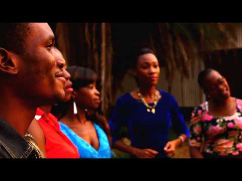 Livingstone Praise Group   One Zambia Official Music Video 2015 13D Media