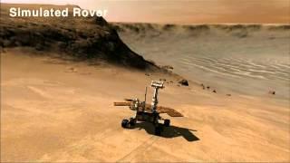 火星ローバー