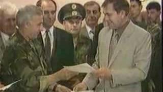 Чечня. Начало войны_5часть