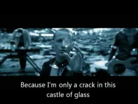 Linkin Park - CASTLE OF GLASS (featured in Medal of Honor Warfighter)+Lyrics Version