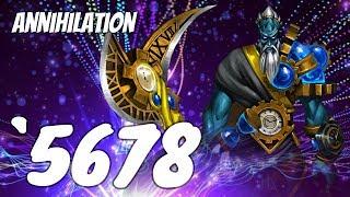 HoN Pro Chronos Gameplay - `5678 - CM