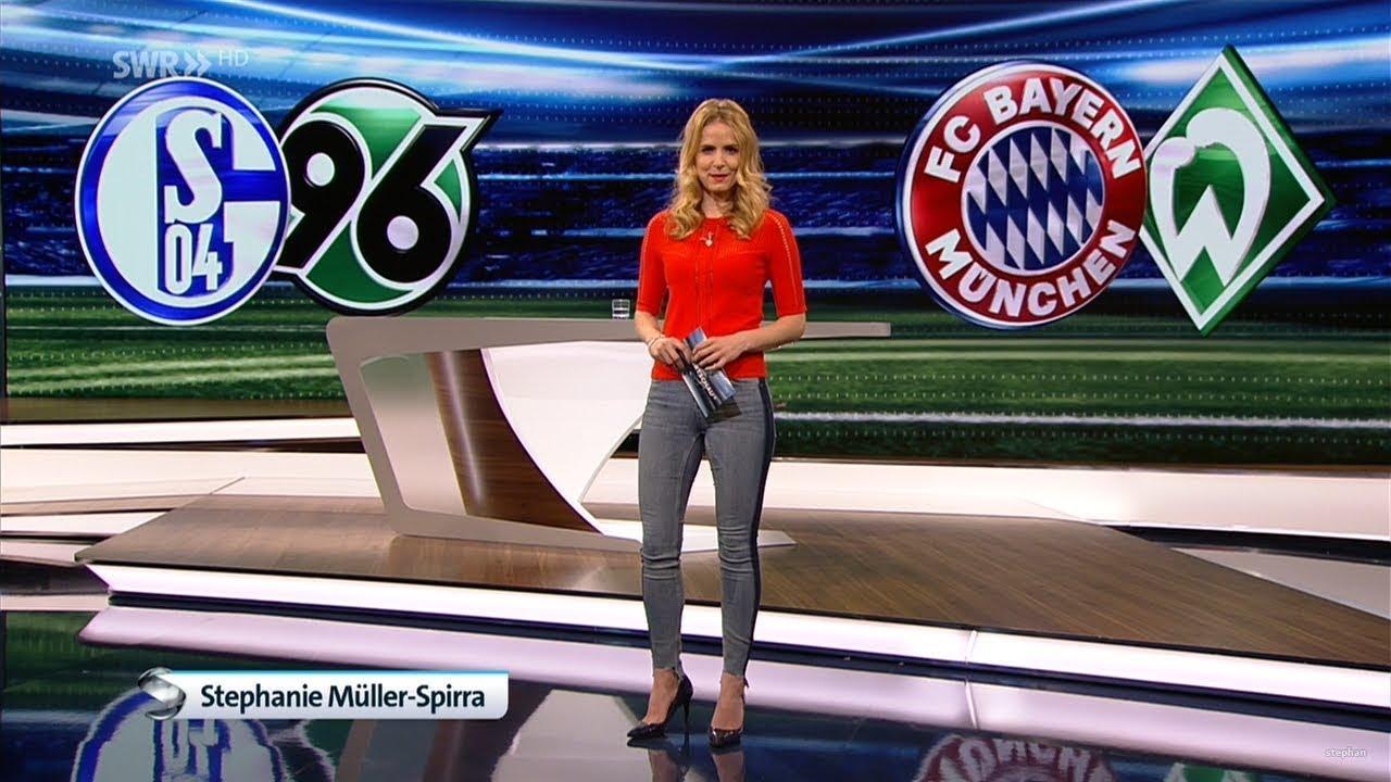 Stephanie Müller-Spirra