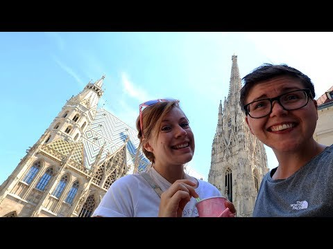 A Day In Vienna, Austria