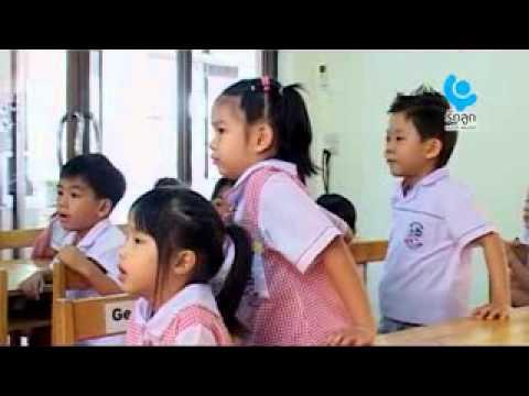 talk about kids รร.อนุบาลปาริชาต 1/2 (06/07/55)