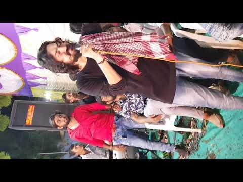 Vishal thakor vijay suvada chharodi gaam ni moj