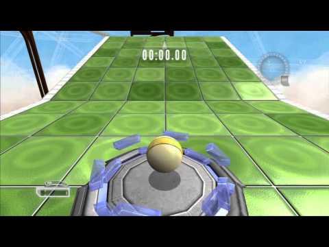 Marble Blast Ultra (X360) - Beginner Levels