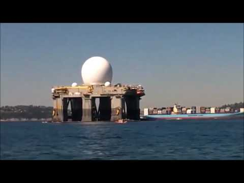 (YOU SHOULD watch this) HAARP-and the Tesla weapons platform